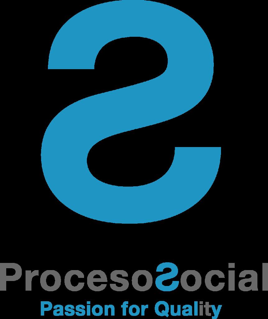 Logo Proceso Social