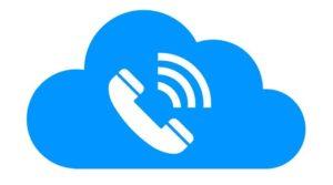 telefonía en la nube