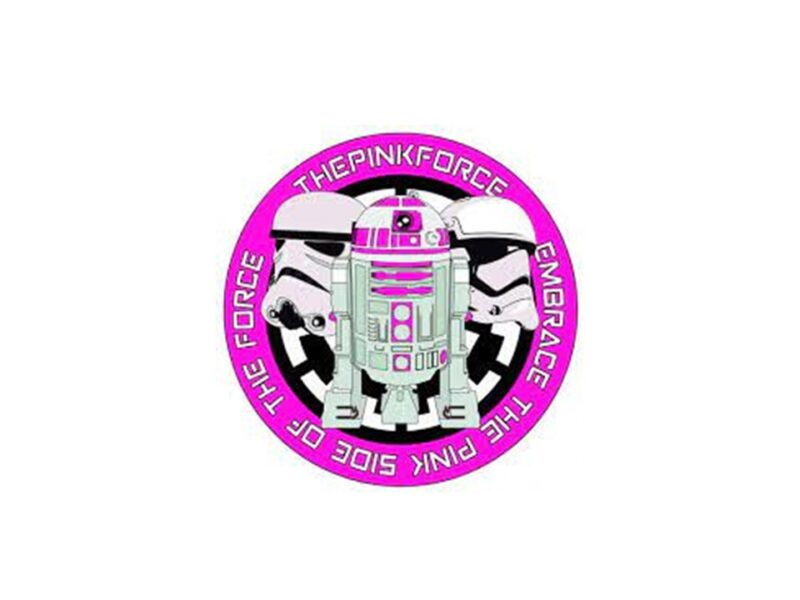 the-pink-force