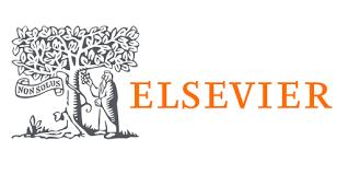 Icono Elsevier, logotipo Gratis de Vector Logo